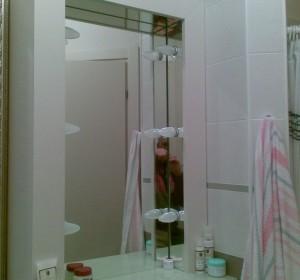Mobile Bagno in Legno – Geppetto Falegname Verona