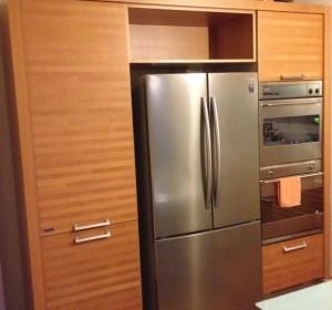 <span>Cucina in Legno</span><i>→</i>