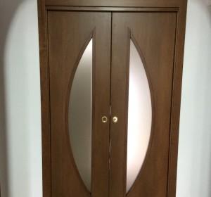 <span>Porta scorrevole interno muro doppia</span><i>→</i>